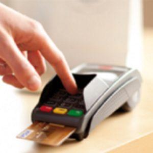 Betalingsterminaler